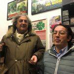 Valerio Alfonzetti e Alessandro Rigatto da Tiny Cars! Il giornalismo Italiano passa da qui!