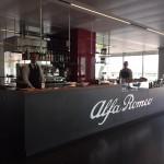 Caffe Alfista!