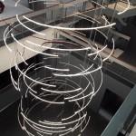 Visita al Museo Alfa Romeo! - bellissimi interni