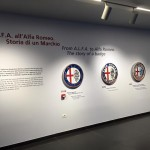 Visita al Museo Alfa Romeo! - da A.L.F.A. all'Alfa Romeo