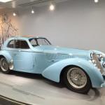 Visita al Museo Alfa Romeo! - le auto esposte - BC 2900 B Lungo, 1938
