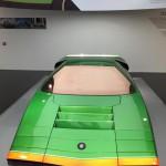 Visita al Museo Alfa Romeo! - le auto esposte - Carabo 1968