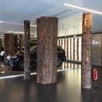 Visita al Museo Alfa Romeo! - le auto esposte Originale il reparto Jeep!
