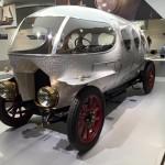 Visita al Museo Alfa Romeo! - le auto esposte rarità