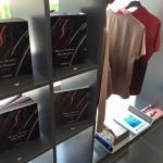 Visita al Museo Alfa Romeo! - merchandising
