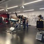 Visita al Museo Alfa Romeo! - motori
