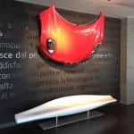 Visita al Museo Alfa Romeo! - riposiamoci