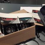 Visita al Museo Alfa Romeo! - ticket