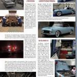 Tiny Cars sul numero 82 - 2015 di Auto Digest & Classic, grazie al grande Valerio Alfonzetti!