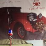 Visita alla caserma dei Vigili del Fuoco, il Museo!