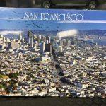 Cartolina di Francesco da San Francisco per i Tiny Amici!