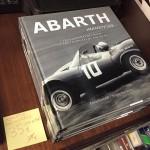 Disponibile da Tiny Cars Abarth Memories di Luca Gastaldi, imperdibile!