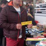 Grazie a Carlo Anche alla borsa di Budapest, Tiny cars è presente!