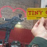 I ❤️ Tiny Cars!