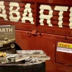 """Nuovo libro """"Abarth Memories"""". Da non perdere assolutamente!"""