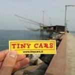 Porto Garibaldi Ferrara, Tiny Cars con Luca Presente!