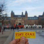 Riky da Amsterdam!