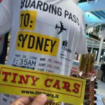 Tiny Australia! Grazie Federico!