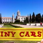 Tiny Cars Worldwide!