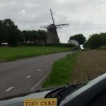 Tiny Cars Worldwide! Olanda