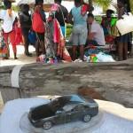 Tiny Cars a Ilha do Mussulo - Luanda (Angola)
