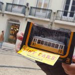 Tiny Cars a Lisbona