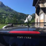 Tiny Cars alle cascate del Toce!