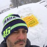 Tiny Cars con Maurizio ad Enna con la neve!