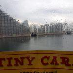 Tiny Cars dalla piovosissima Danimarca! Saluti da Marco Bezzo!