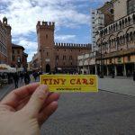 Tiny Ferrara