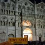 Tiny Ferrara, il Duomo!