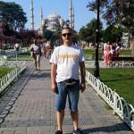 Tiny Istanbul!