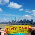 Tiny NY! Grazie Francesco!