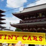 Tiny Tokyo!