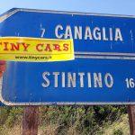 Tiny Worldwide! Ciao Gianluca