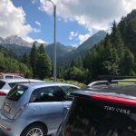 Tiny cars al pizzo 3 signori Gerola Alta