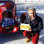 Tiny cars alla Winter Marathon