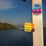 Zimbabwe sul fiume Zambesi