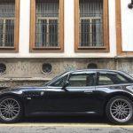 Avvistamenti-BMW-Z-Coupe