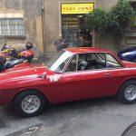 Lancia Fulvia Rally 1.3-1969