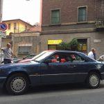Mercedes-300-CE-24-1991