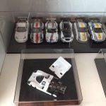 Collezione di Porsche di Luigi.