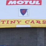 TINY TVR Griffith 400 (Classe GTS Oltre 2000)