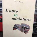"""""""L'auto in miniatura"""" del compianto Alberto Patrese"""