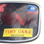 """""""The Saint"""" Simon Templar was at Tiny Cars! By Sergio Goldvarg!"""