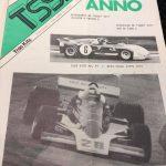 I primi TSSK di Angelo e Paolo Tron! 1976, quanti ricordi!