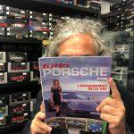 Valerio Alfonzetti ci presenta l'ultimo fantastico numero di Tutto Porsche! Tiny Cars presente!