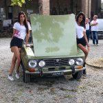 Immagini dalla manifestazione Imar GT 2019 a Grazzano Visconti