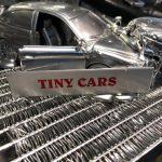 La nuova opera di Marco Tansini consegnata come trofeo alla manifestazione Imar GT 2019 a Grazzano Visconti! Tiny Cars presente!!