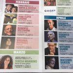 Marco Borroni ci invita tutti alla stagione ricchissima del Teatro Galleria Legnano!